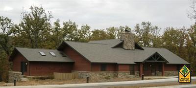 Wild Turkey Lodge