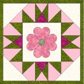 Dogwood quilters